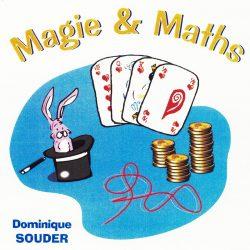 Logo math & magie